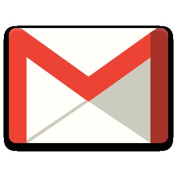 iconfinder_gmail_132837
